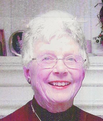 Rita M. Guarino