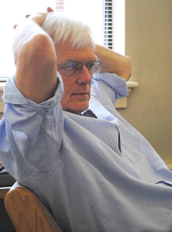 Jim Rousmaniere