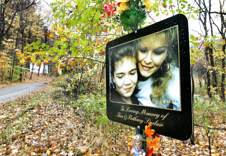 Mother, daughter remembered
