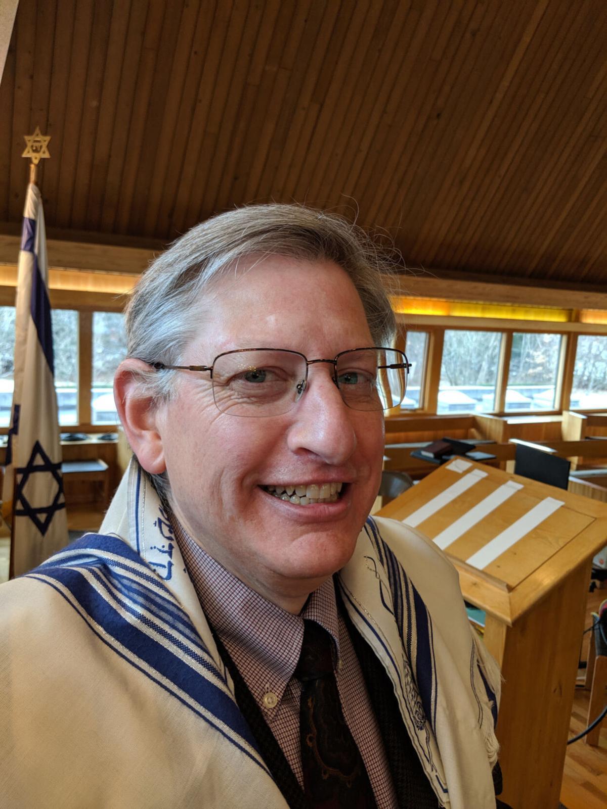 Rabbi Daniel Aronson
