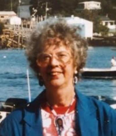 Isabel M. Venn