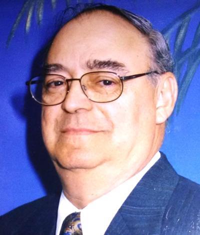 Henry J. Blouin
