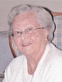 Doris M. Berthiaume