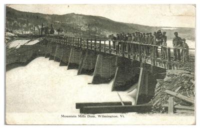 Mountain Mills 1919