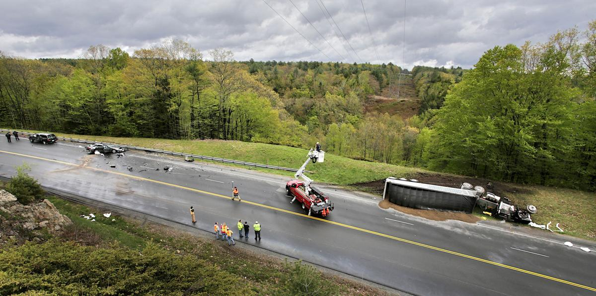 Investigation into fatal Route 9 crash ongoing in Keene