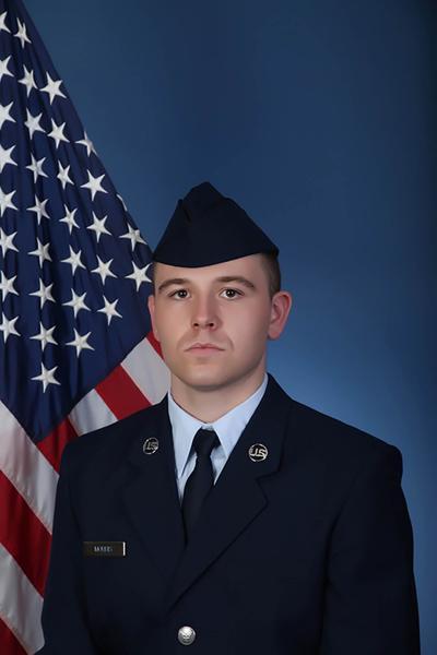 Military News: William E. Morris