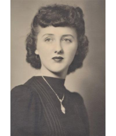 Marilyn M. Ori