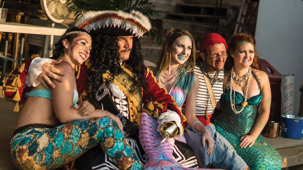 Pillage & Plunder: Party Like a Pirate at Annual Choice Awards Celebration