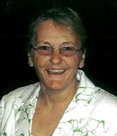 Susan E. Holt