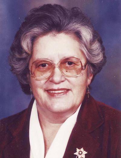 Pearl R. Koskela