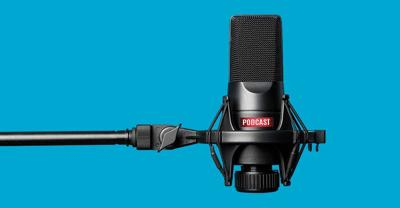 Studio Microphone For Recording Podcasts