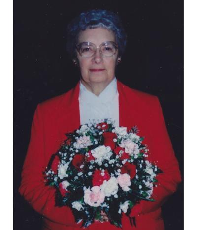 Gloria E. Lavoie