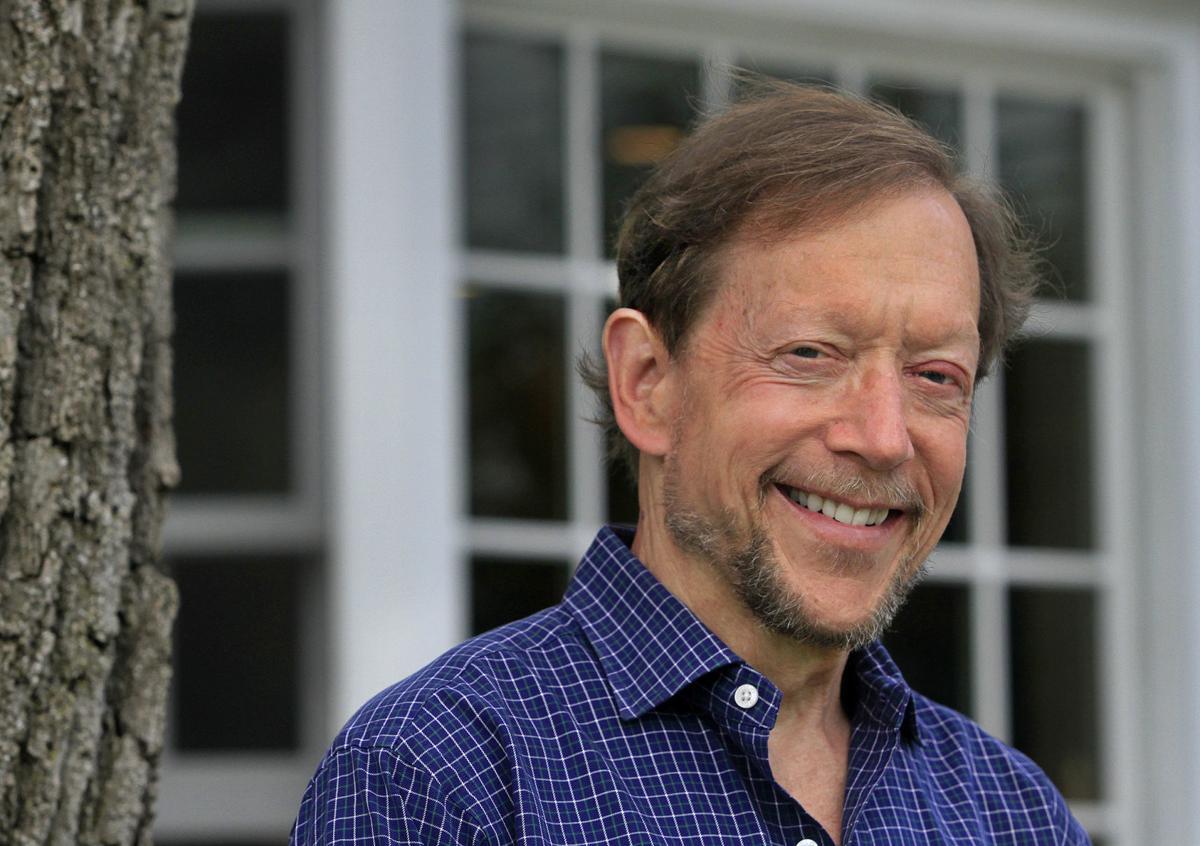 Dr. Steve Larmon