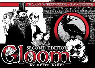 Gloom:  A Cynically Optimistic Review