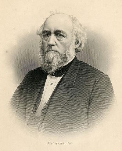 Gov. William Haile