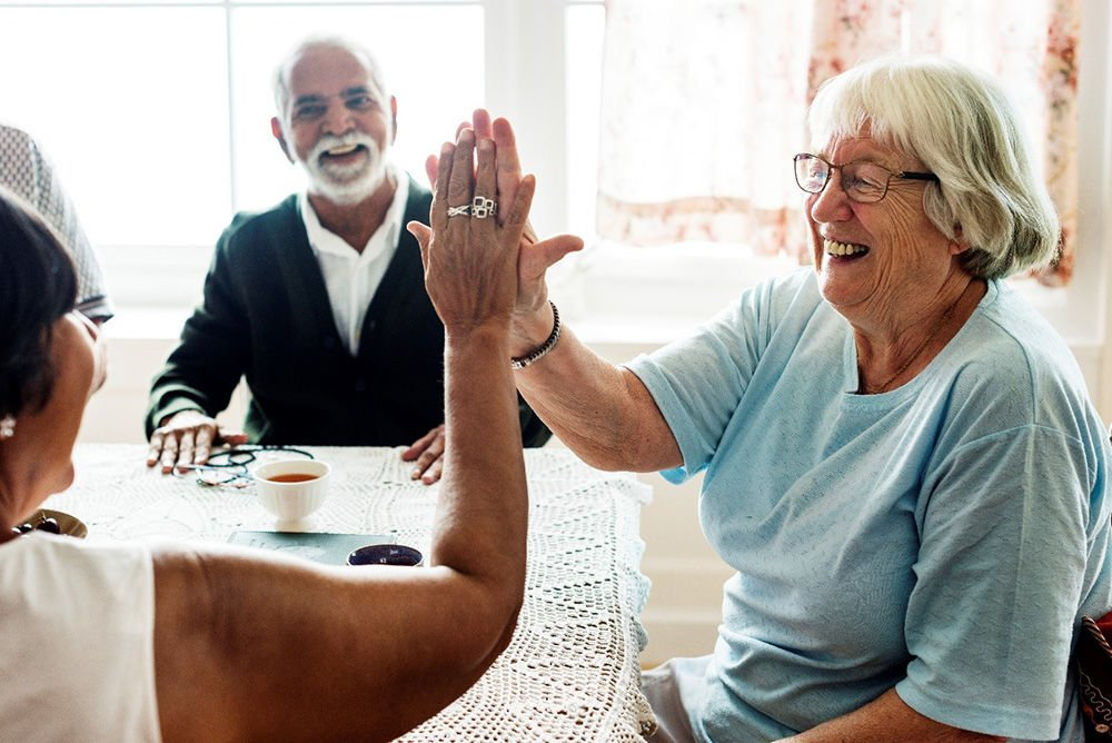 4 Ways Life in a Senior Community Can Benefit Your Health