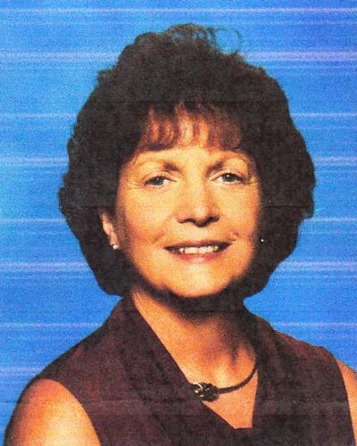 Harriet T. Davenport