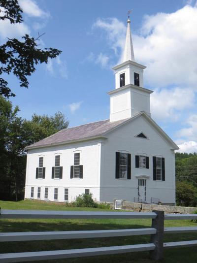 Fitzwilliam Community Church