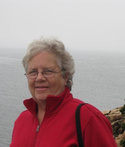 Sandra Jean Lord