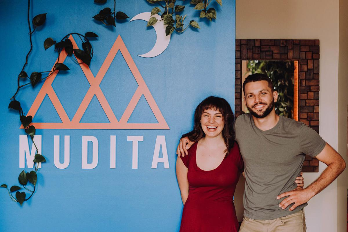 Mudita Massage & Wellness