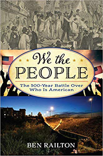 'We the People'
