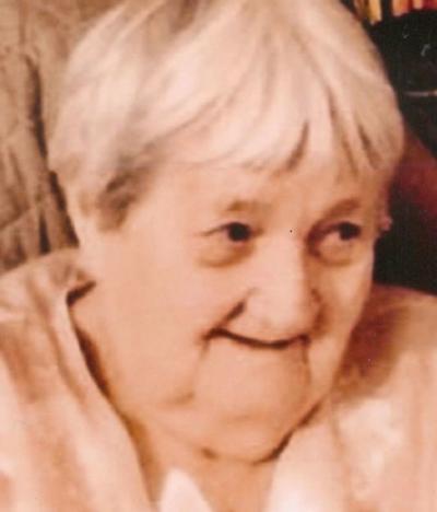 Olga  Rosin
