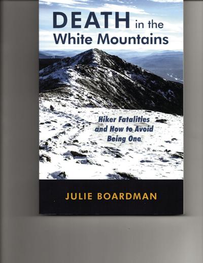 'Death in the White Mountains'