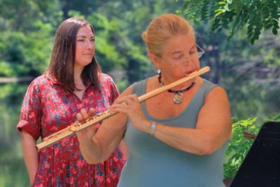 Monadnock Music — Presenter of the Arts