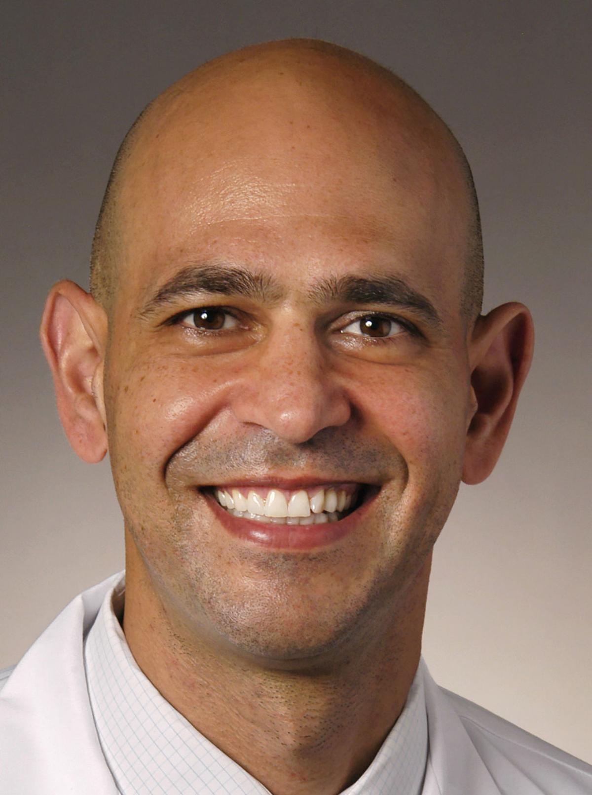 Dr. Antoine Soueid