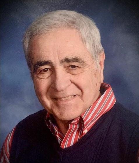 Salvatore Anthony Galante
