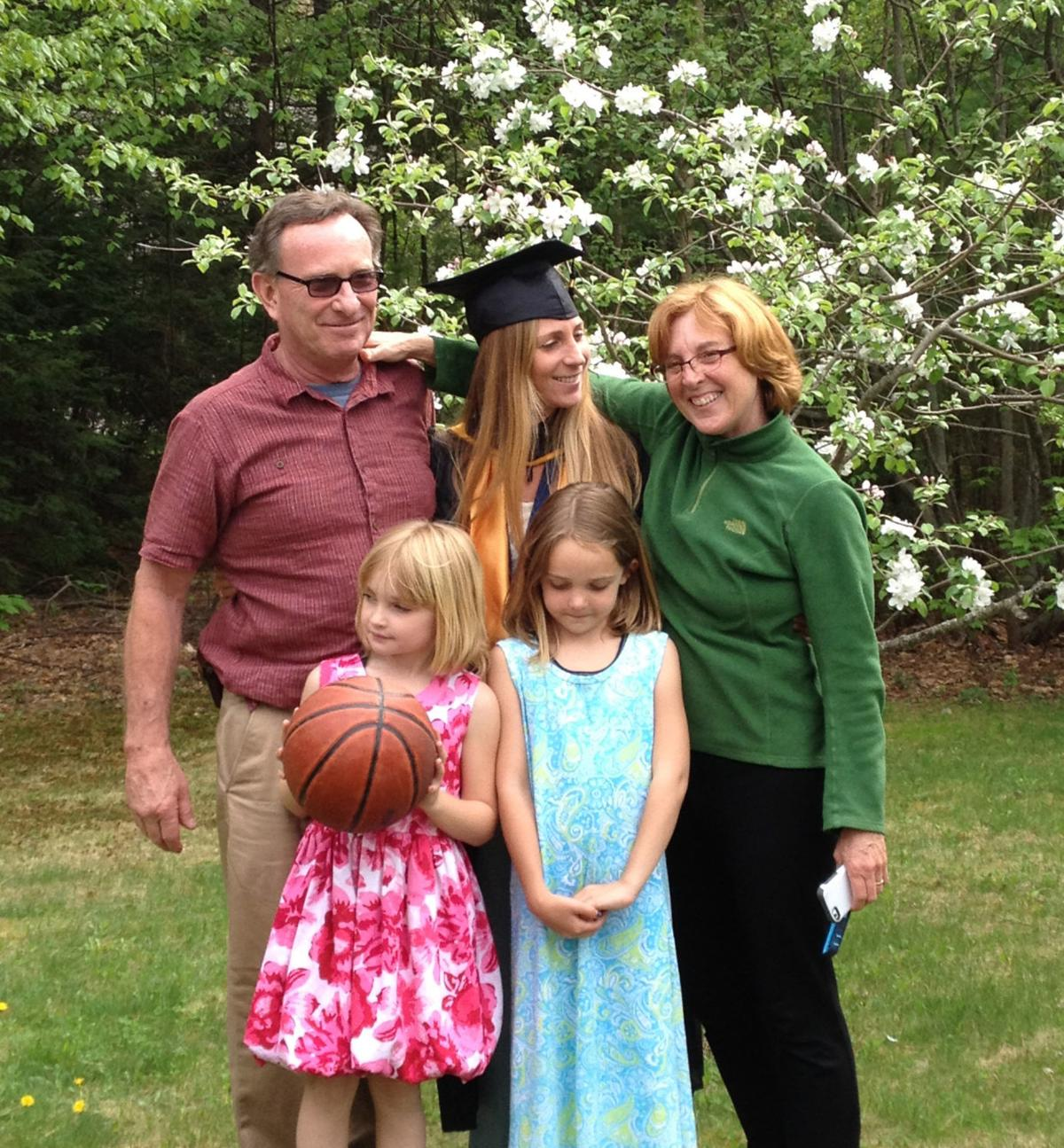 Loved ones mourn loss of former local resident, Monadnock alumna in