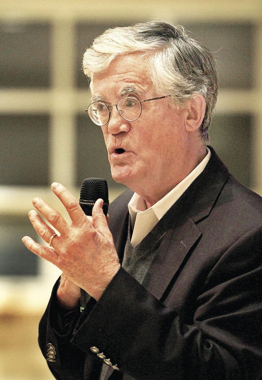 John T. Broderick Jr.