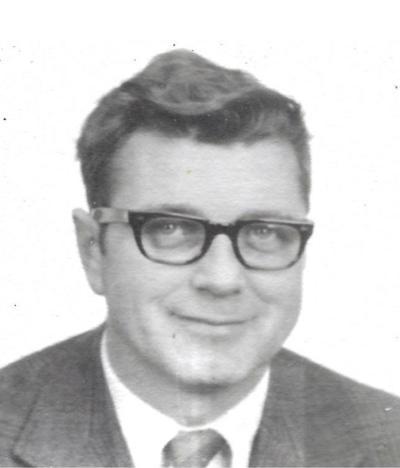David Edward Costin Jr.