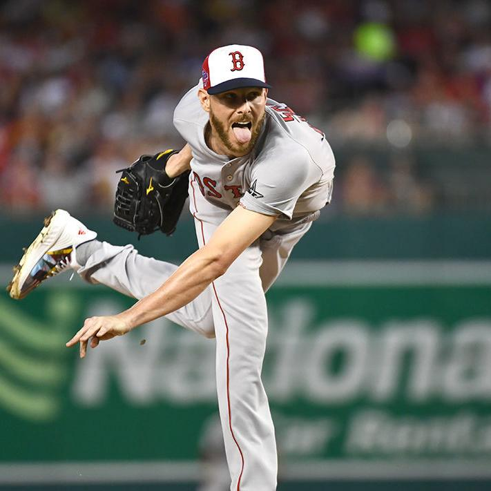 Red Sox Journal: All-Star Game was a proud moment for Moreland