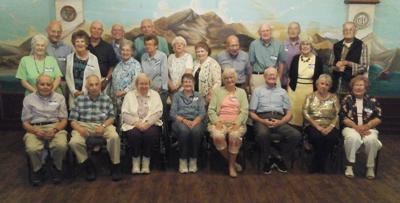 KHS Class of 1952