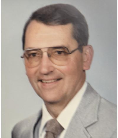 George H. Bause, Jr.
