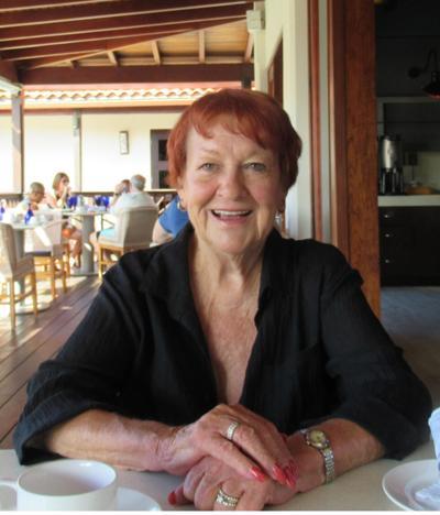 Mary Ann Barrie