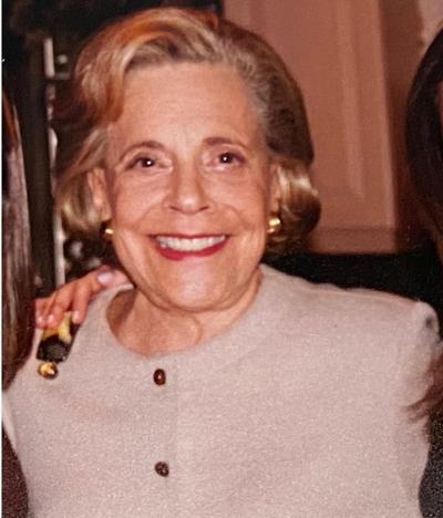 Bernice Feld
