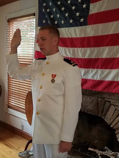 Military News: Matthew Coffin
