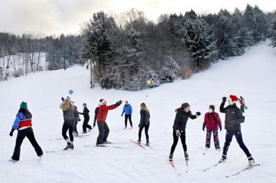 Granite Gorge Ski Area goes up for foreclosure auction