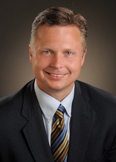 Jason D. Houston