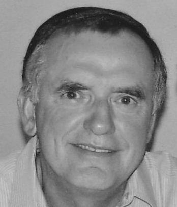 David Michael Thomas
