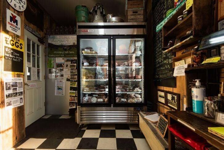 Farm Stores: A Pandemic Renaissance