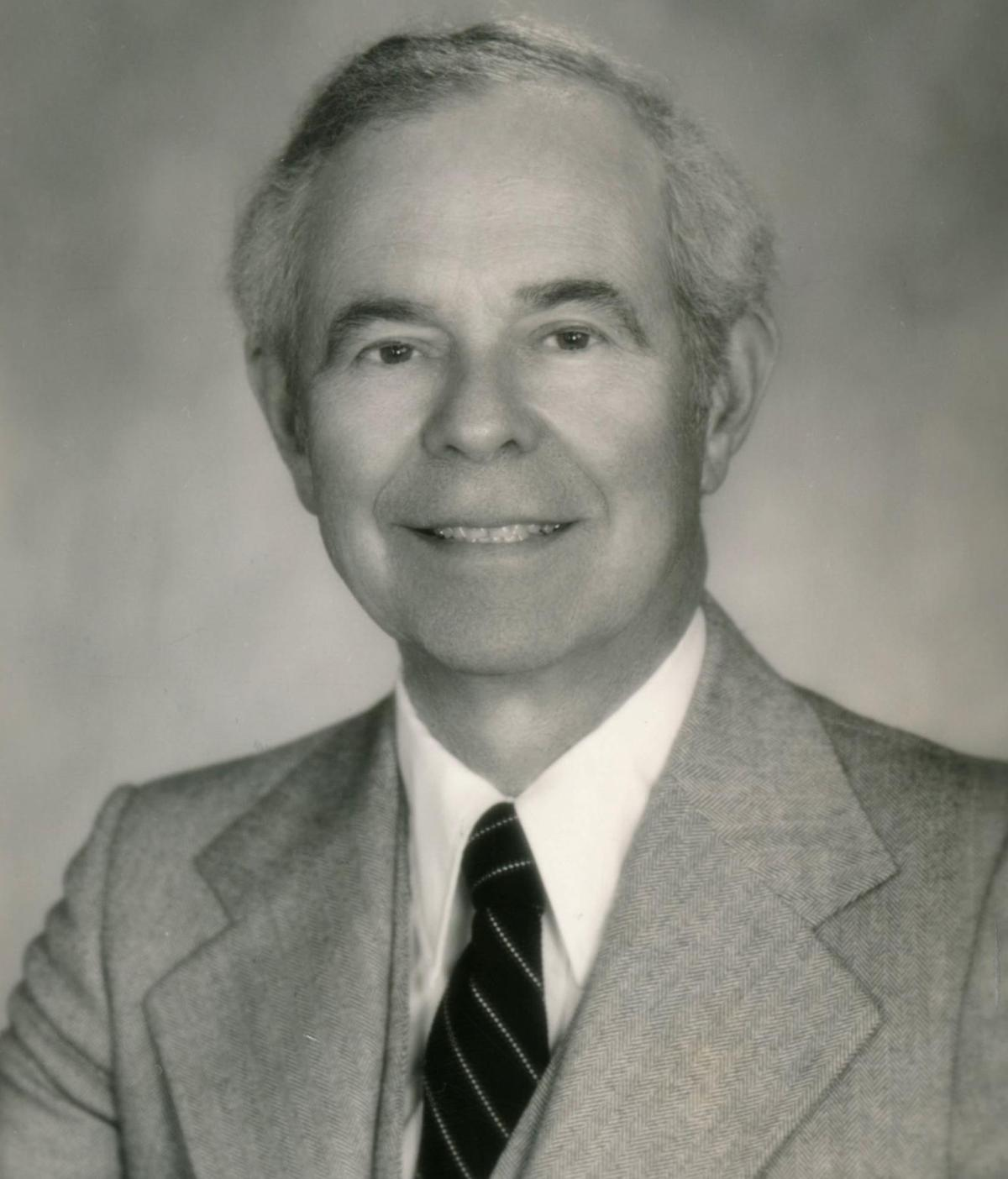 Roscoe Winthrop Nelson Jr.