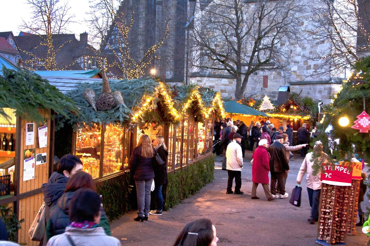 Vendor Application Christmas In A Small Town Imperial Ca 2021 The Christmas Markets Of Germany S Black Forest Region Local News Sentinelsource Com