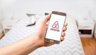 Area Airbnb Hosts Earn $850K in 2018
