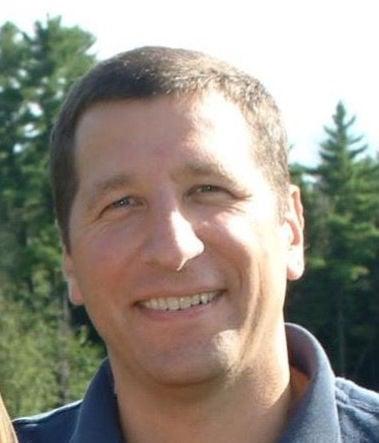 Dr. Gregory Nicholas Prah