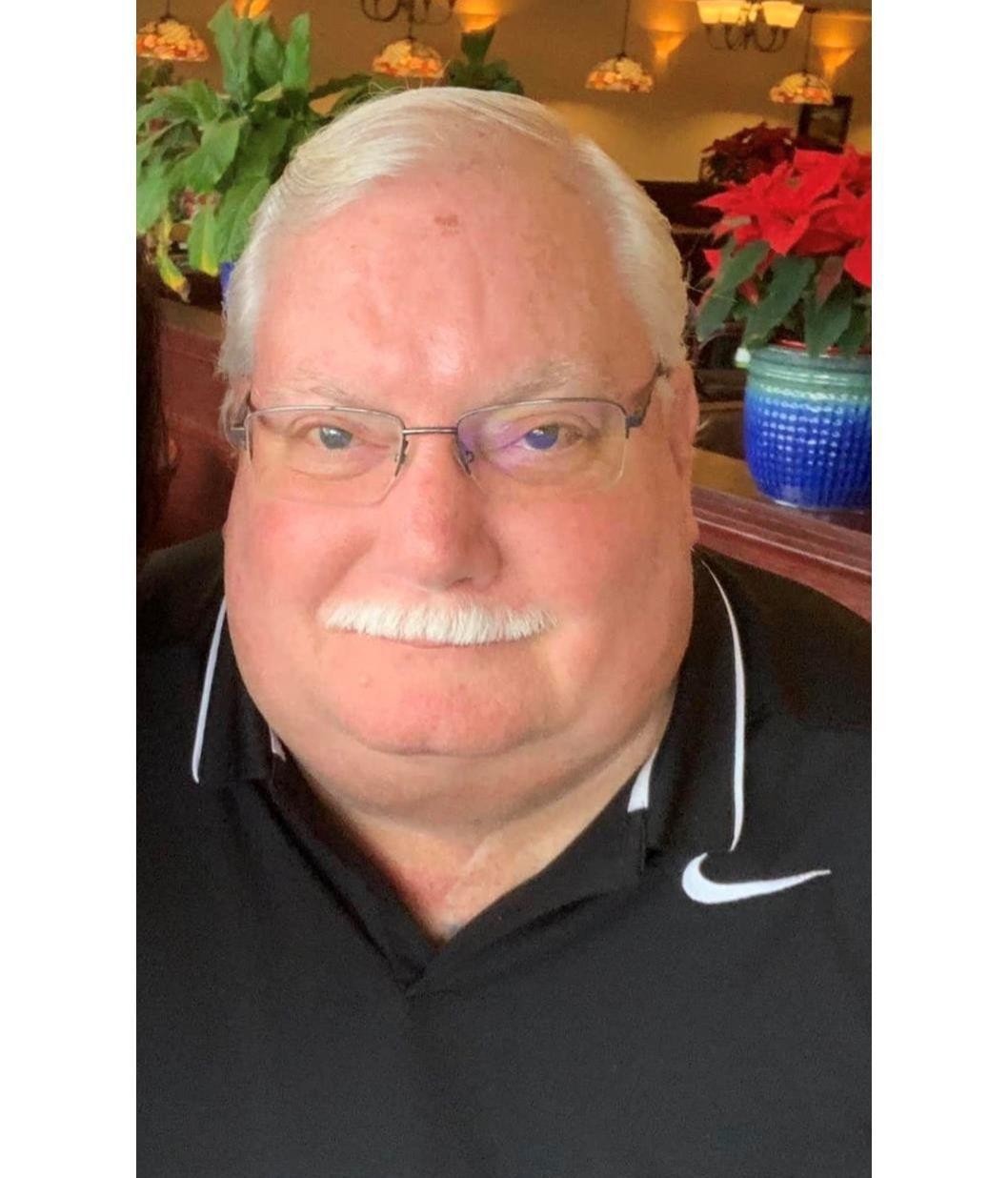 Stewart J. Dillon