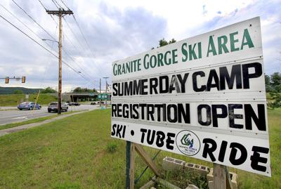 Granite Gorge Summer Adventure Camp