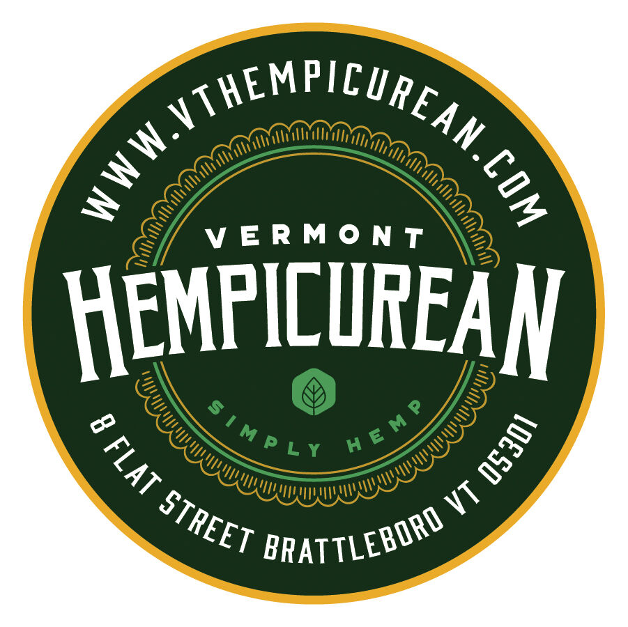 Vermont Hemp Store, Local  Farms Join Forces